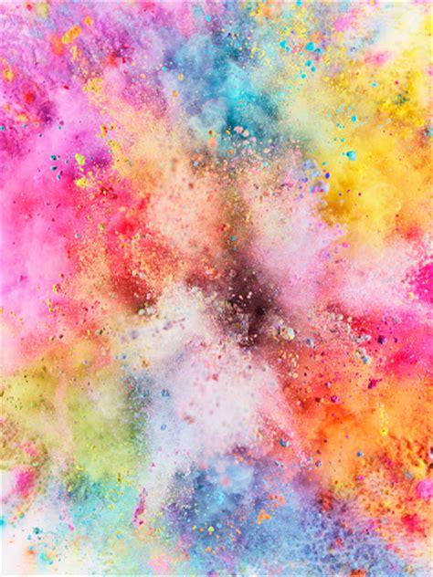 colorful powder wallpaper colorful powder explosion explosiones de colores