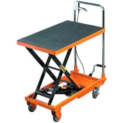 harbor freight lift table hydraulic lift tables sale archives harbor freight tools