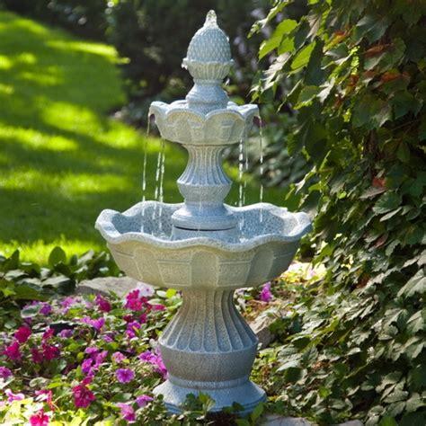 Kleine Springbrunnen Für Den Balkon by Versch 246 Nern Sie Ihren Garten Oder Balkon Mit Einem