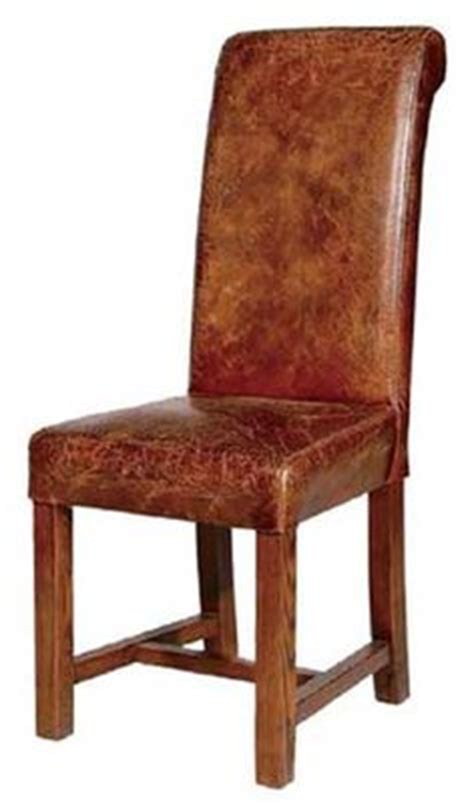 Distressed Leather Dining Room Chairs by 1000 Images About Dining Room On Leather