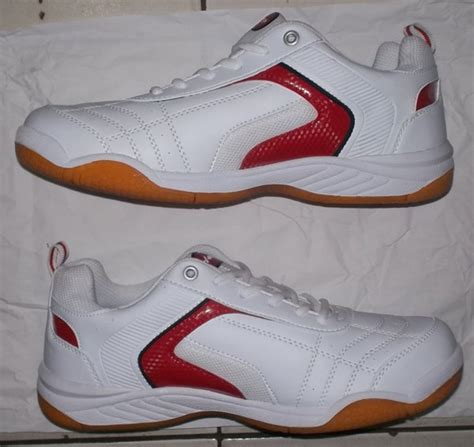 Sepatu All Putih Original toko jual sepatu bulutangkis badminton original murah