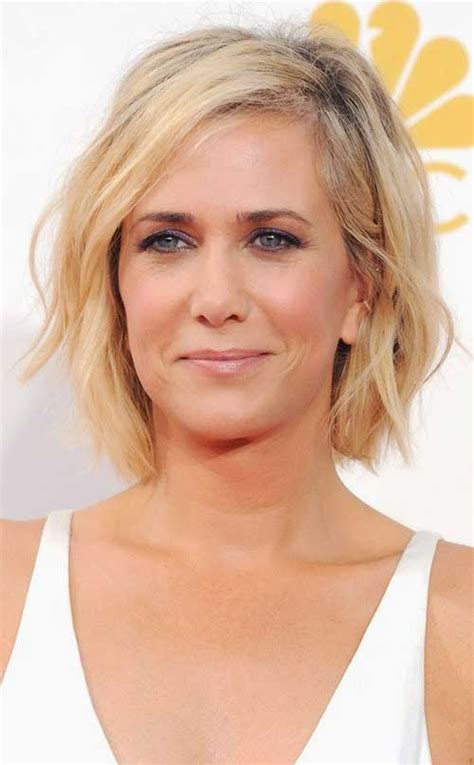 Kristen Wiig Hairstyles by With Hair The Best Hairstyles