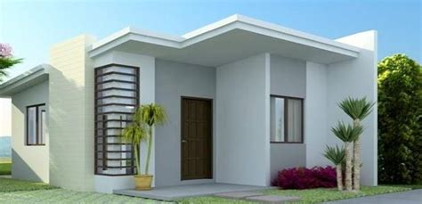 small modern bungalow house plans house style and plans