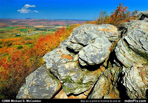 Bald Knob Wv by Bald Knob Picture 025 October 8 2006 From Canaan Valley