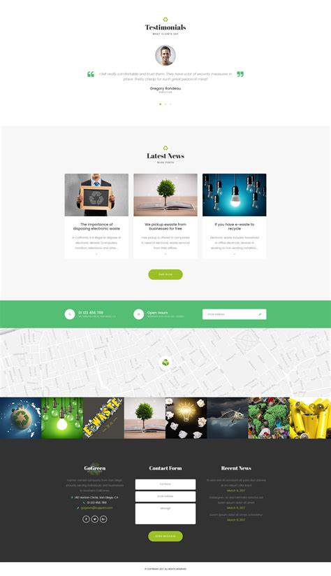 35 Free High Quality Html5 Responsive Website Templates Autos Post Qa Website Template