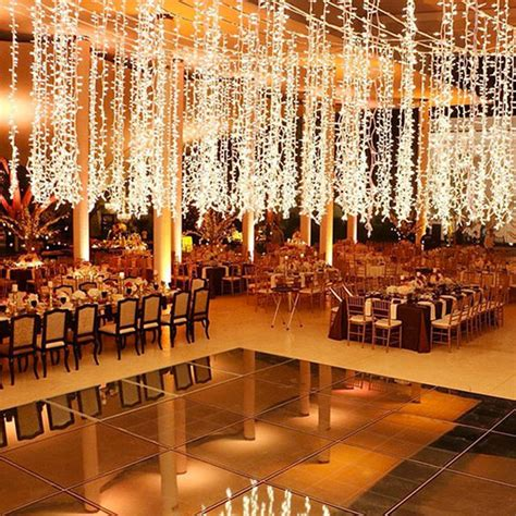 floor decoration ideas 20 ways to make a statement at your wedding from above