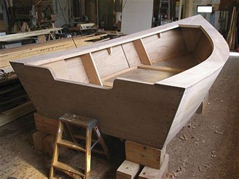cost to detail a boat lumber yard skiff cost