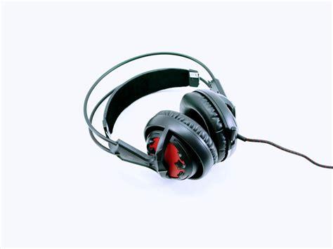 Headset Steelseries Diablo 3 steelseries diablo iii headset review