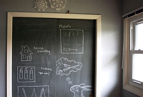 chalk paint door ideas chalkboard paint ideas when writing on the walls becomes