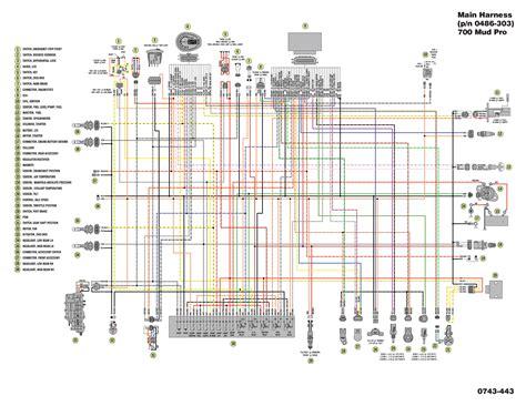 2006 yfz 450 wiring diagram gutted harness diagrams yamaha yfz450 forum yfz450r at