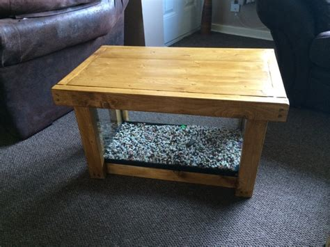 coffee table fish tanks at aquarist classifieds