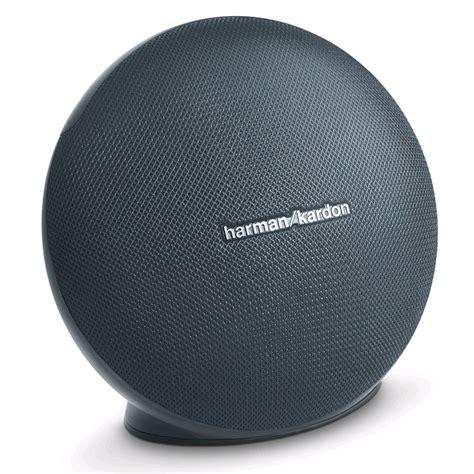 Speaker Bluetooth Harman Kardon Harman Kardon Onyx Mini Portable Bluetooth Speaker Grey Expansys Australia