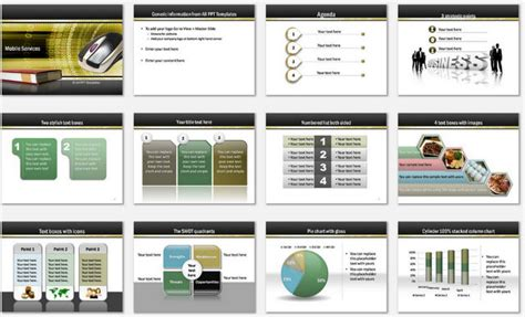 templates for ebooks powerpoint ebook marketing template