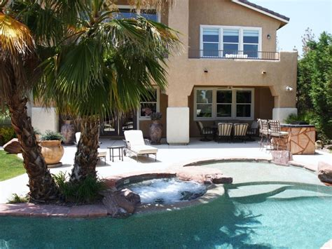 backyards with pools photos hgtv