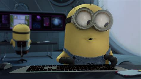 minion office munch despicable me 2 at the top of the us box office