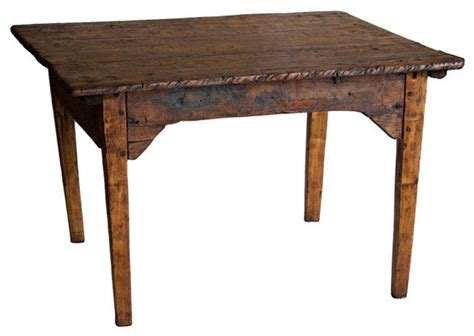 1800s Furniture primitive early 1800 s butcher s table furniture
