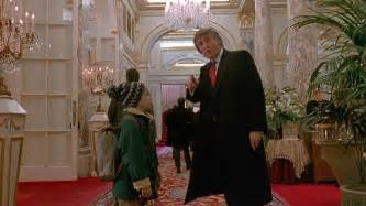 new york hotel in home alone 2 donald secretly played some in and we