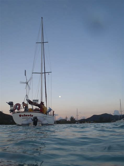 bluewater breeze boat lost in the caribbean