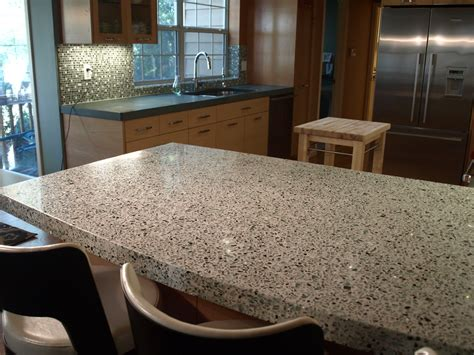 recycled marble countertops recycled glass countertops kitchen contemporary with geos