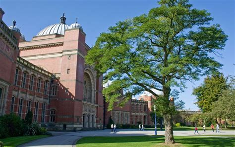 Of Birmingham Mba Ranking by Uk Rankings Discover The Top 10 Telegraph