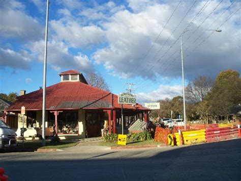 bungendore woodworks this lolly shop is delightful picture of bungendore wood