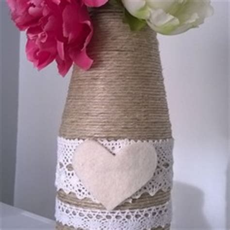 vasi shabby chic vasi di terracotta shabby chic fai da te 20 idee