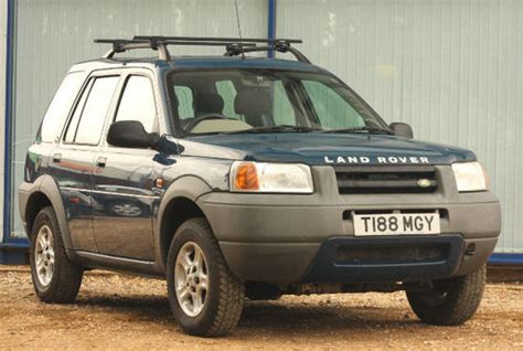 land rover freelander 2000 1997 2000 land rover freelander workshop repair service