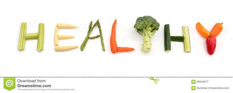 p word vegetables word healthy made of vegetables stock image image of