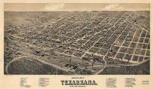 To Texarkana Texarkana Metropolitan Area