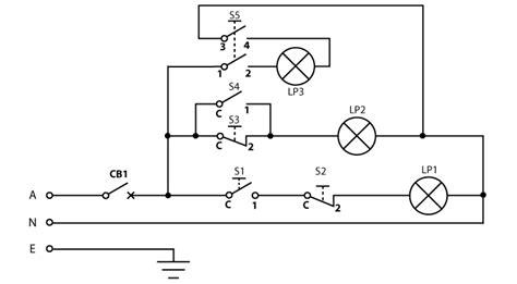 wiring diagrams lighting circuits australia