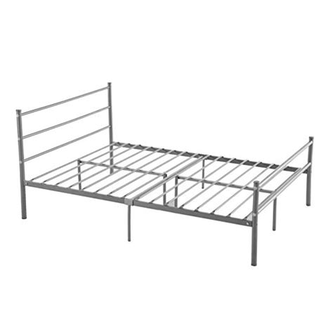 Replacement Bed Frame Legs Metal Bed Frame Size Greenforest 10 Legs Mattress Import It All