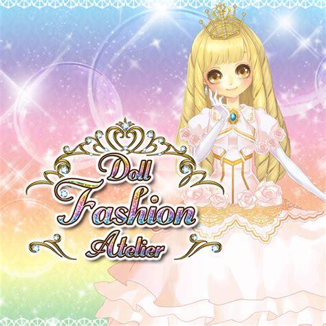 doll fashion atelier doll fashion atelier giochi scaricabili per nintendo 3ds