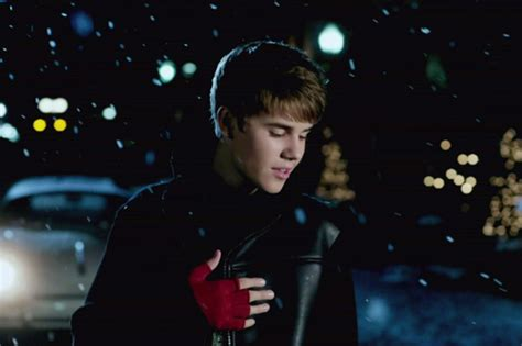 mistletoe justin bieber justin bieber and mariah carey s christmas song first listen