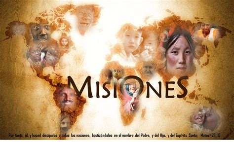 imagenes y frases misioneras misiones el tular templo nueva vida