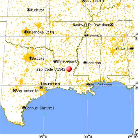 jena louisiana map 71342 zip code jena louisiana profile homes