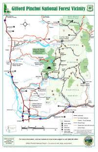 forest service montana forest service maps