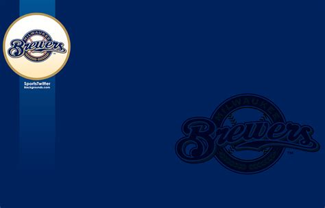 most beautiful milwaukee brewers wallpaper hd pictures