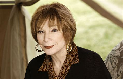 Shirley Maclaine Rearranges Filming Schedule In Support Of Lohan by Shirley Maclaine Enlightened Metro Weekly