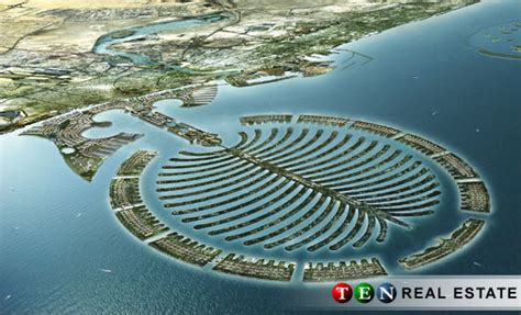 Mtr To Ft by The Palm Deira Palm Islands Dubai Property