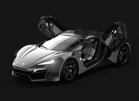 lykan hypersport doors lykan hypersport autos weblog car modification