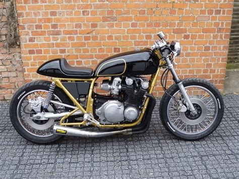 1977 Suzuki Gs750 Cafe Racer 1000 Images About Cafe Racers On