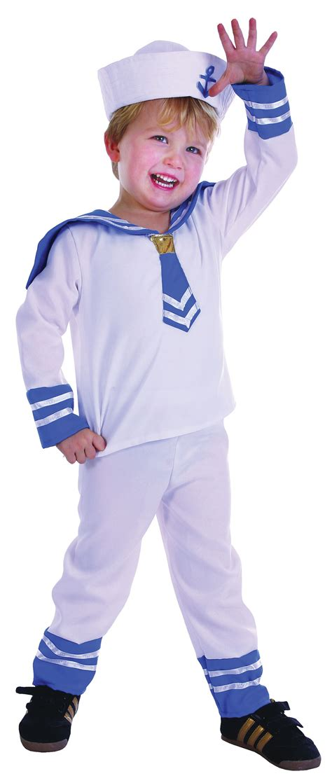 Sailor Boy sailor boy toddler costume and costumes