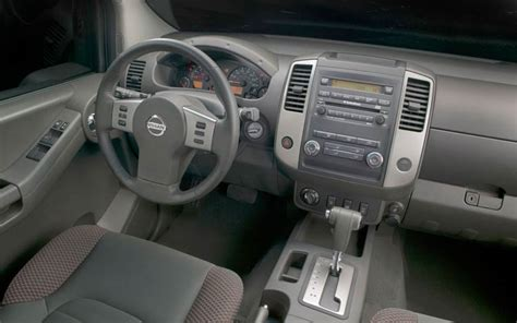 2005 Nissan Xterra Interior by Installing A Navi Screen In The 2009 Interior Second