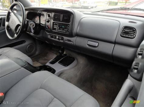1999 Dodge Durango Interior 1999 dodge durango slt 4x4 interior photos gtcarlot