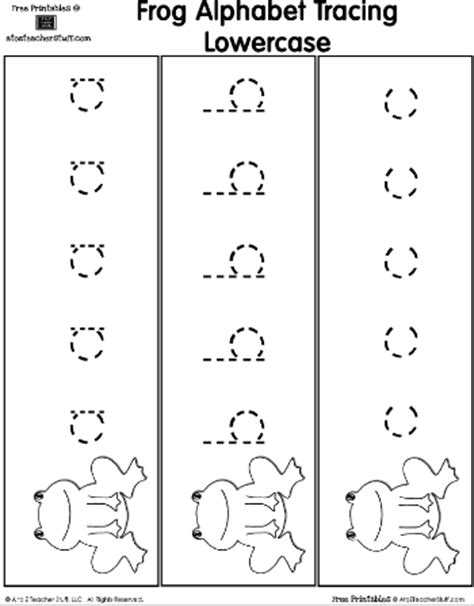 alphabet tracing uppercase and lowercase nuttin but image gallery lowercase alphabet tracing