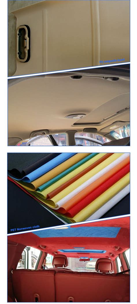 Glue For Car Ceiling Fabric by Non Toxic Auto Upholstery Fabric Plastic Glue Car Ceiling