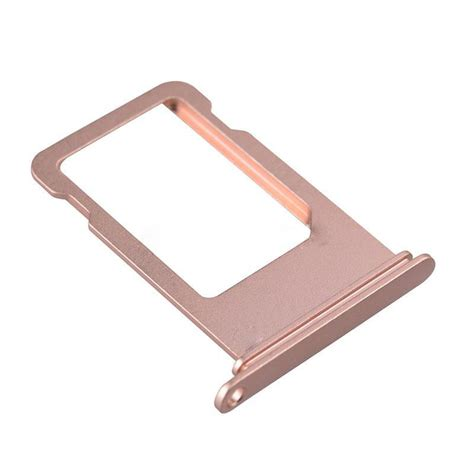 Sim Tray Iphone 6s6 Plus apple iphone 7 4 7 quot sim card holder slot sim card tray replacement