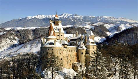 bram castle bran castle untravelled paths