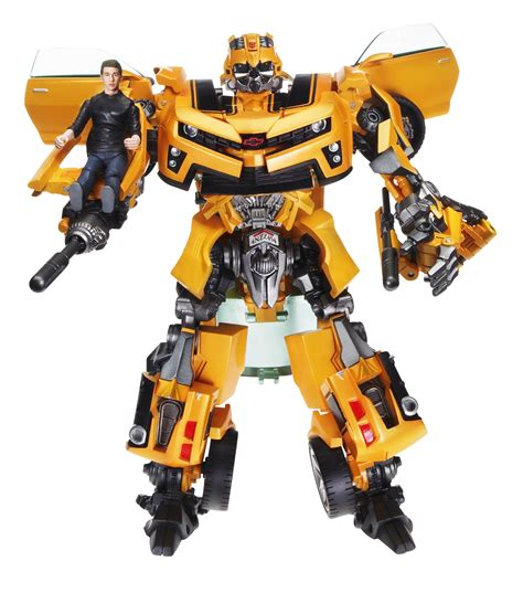 Robot Transformers Bumblebee bumblebee transformers of the fallen hunt for