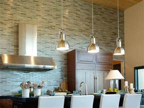 Ideas For Backsplash In Kitchen by Tile Backsplash Ideas Pictures Amp Tips From Hgtv Hgtv